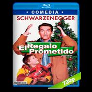 El regalo prometido (1996) BRRip 720p Audio Dual Latino-Ingles