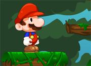 Mario Jumping Adventure