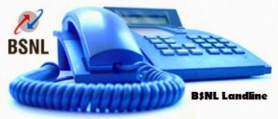 bsnl-landline