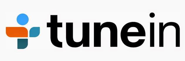 Ouça também pelo Tune In      |      Listen also for Tune In