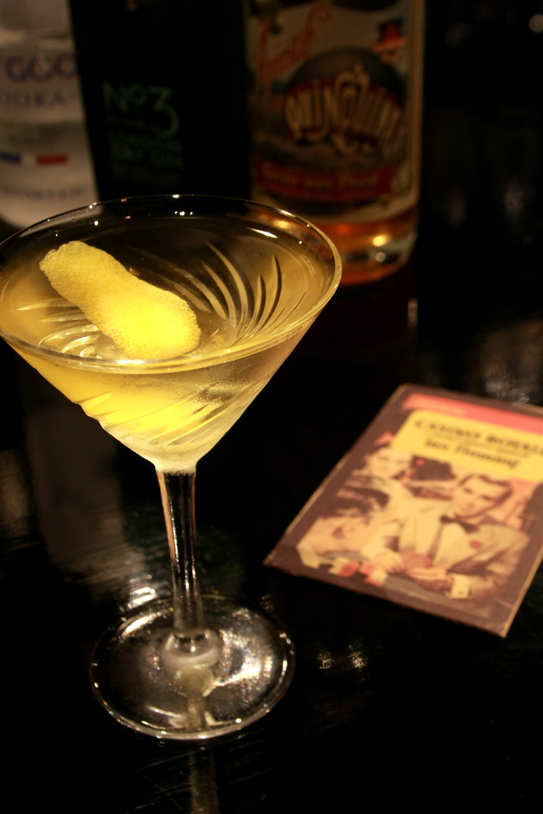 martini casino royale