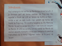 Informació històrica sobre la Vall de Merola facilitada pels amics de Puig-reig