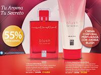 eau de parfum blush C-11-2013 Cl