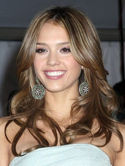 Long Haircuts 2012: Best Haircuts for Every Face Shape - blondelacquer