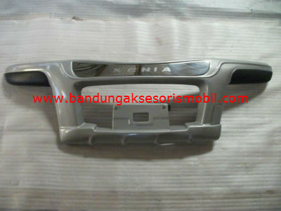 Bumper New Xenia Bison Warna