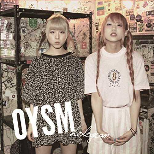 [Album] おやすみホログラム – おやすみホログラム (2015.09.16/MP3/RAR)