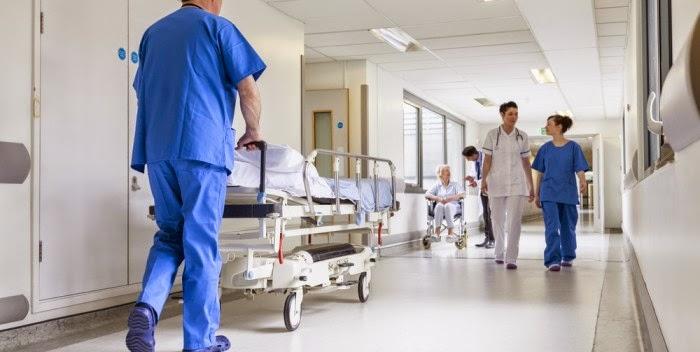 Gara-gara Betah Di Rumah Sakit, Tagihan Pria Ini Mencapai 4,1 Milyar