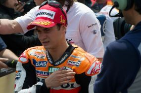 Pedrosa Up Table Operation