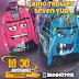 Trolley Seven Yub 2016