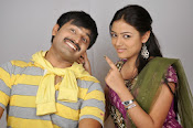 Mudduga Movie Lead Pair Photo Shoot-thumbnail-5
