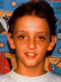 Rui Pedro Teixeira Mendonça - Desapareceu em 1998