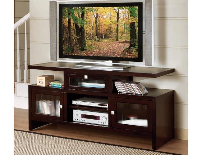 Television stand - Muebles para televisiones planas ...