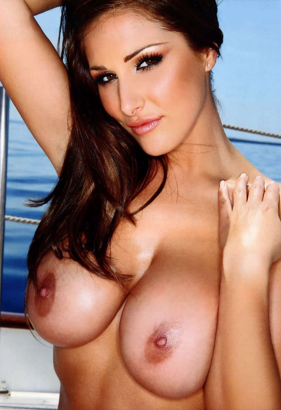 Question Lucy pinder sexy vagina your