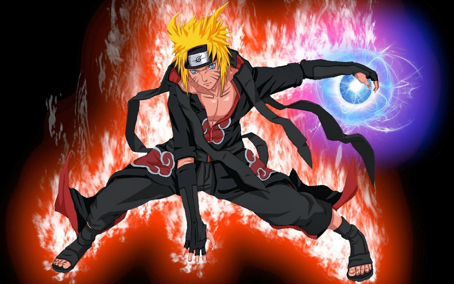 Kumpulan Gambar Naruto Terbaru 2015 - Dunia Internet
