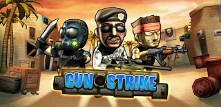 Gun Strike Game