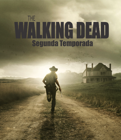The Walking Dead - Temporada 2 - Audio Latino [Descargar] [Ver Online