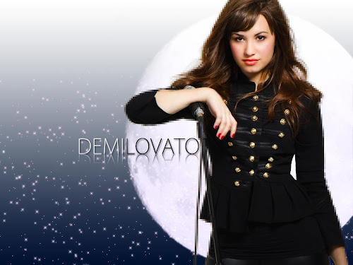 Demi Lovato American Singer Wallpapers