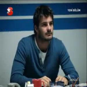 Harun'la Selim'in Sözlü Atışma Sahnesi