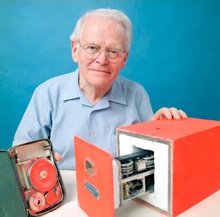 David Warren - Inventor of the Black Box