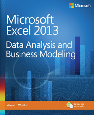 Microsoft Excel 2013 Data Analysis and Business Modeling - Free Ebook Download