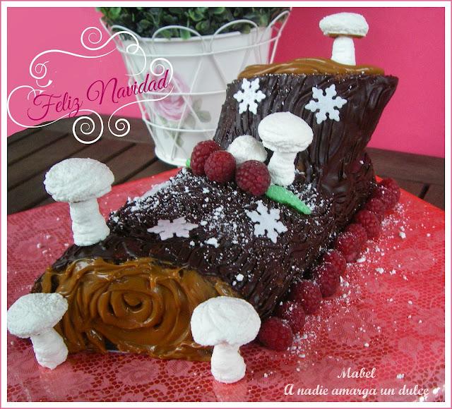 http://anadieamargaundulce.blogspot.com.es/2013/12/tronco-de-navidad-18-desafio-en-la.html