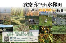 2017年保育和夥人招募!