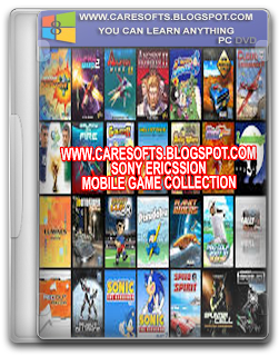 Sony Ericsson Mobile Game Collection free Download