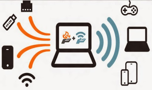 Como ter Wi-Fi em casa gastando pouco