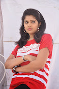Sravya Photos Gallery at Love You Bangaram Press meet-thumbnail-6