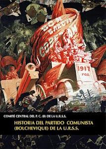 Historia del PC(b)URSS.