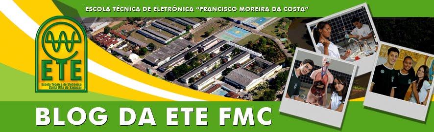BLOG DA ETE FMC