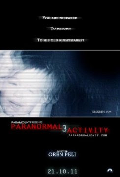Assistir Filme Atividade Paranormal 3 Online Dublado Megavideo