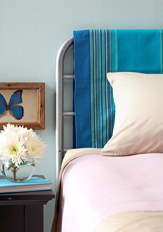 13 Interesting Headboard Designs Before And After