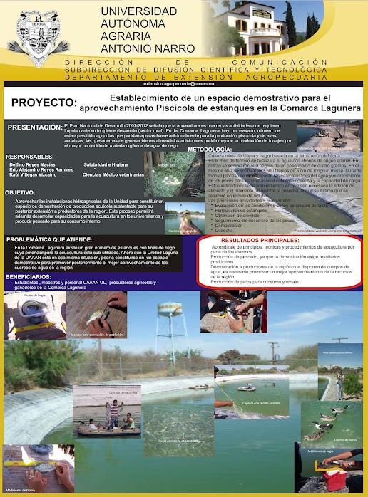 Unidad Laguna Torreón