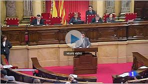 Informativo TVE Catalunya, hablando de coworking