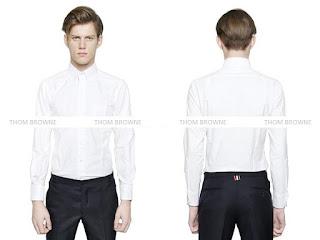 Kemeja Putih Pria Murah Berkualitas Model Korea Terbaru Januari 2016