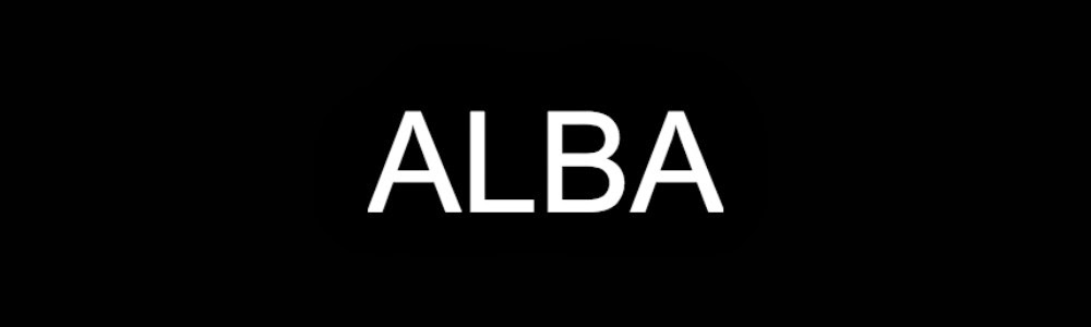 ALBA  WEBSITE