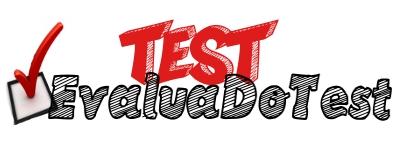 Test de Evaluación del profesorado
