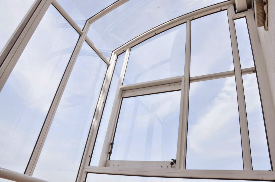 Retractable Roofs Customized