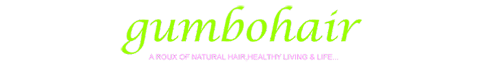 GUMBOHAIR