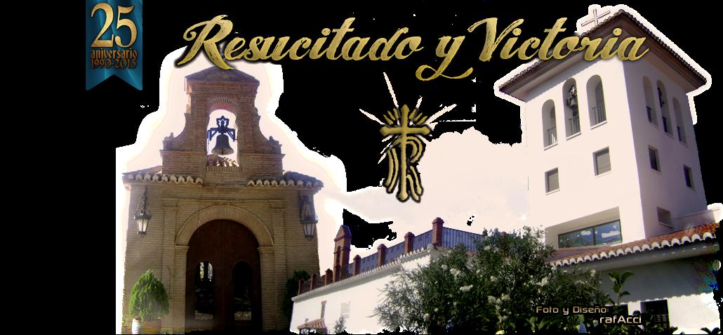 Resucitado y Victoria (Guadix)