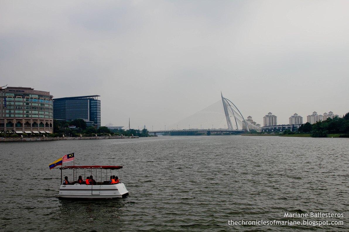 Putrajaya Tour Images