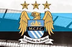 曼彻斯特城足球俱乐部
