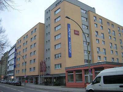 Hotel Aldea Novum,  Berlin, Alemania, round the world, La vuelta al mundo de Asun y Ricardo, mundoporlibre.com