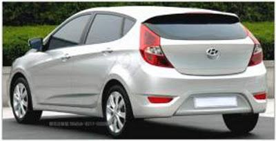 Sewa Hyundai Grand Avega