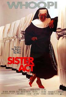 Sister Act: una monja de cuidado (1992) Online