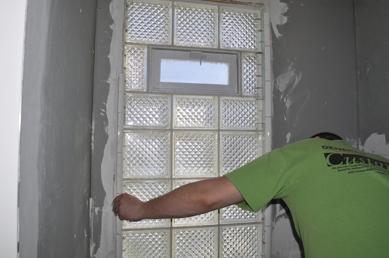 Bathroom Windows At Home Depot carri us home: bathroom tile love
