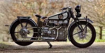 gambar sepeda motor tahun 1900-1960