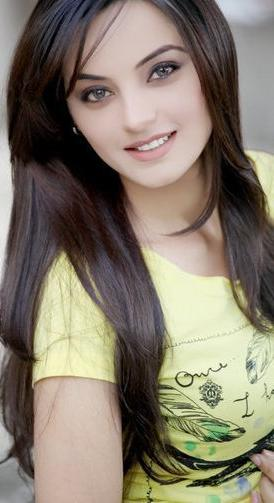 World\'s Most Beautiful Women: Sadia Khan