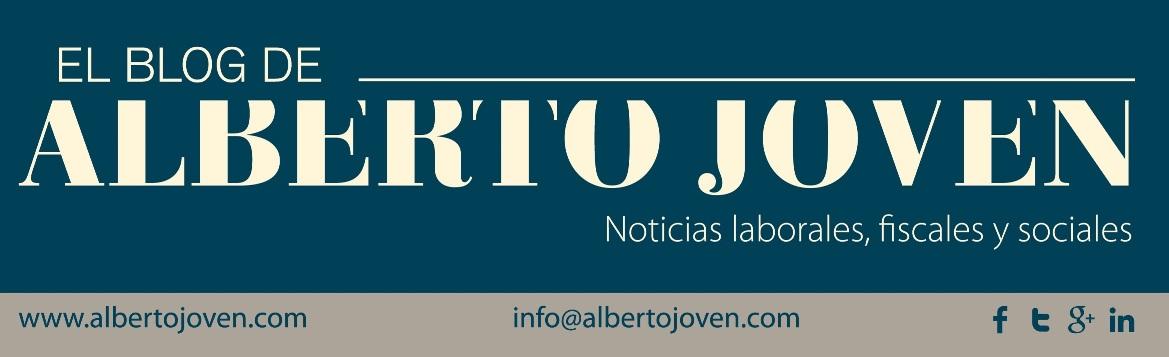 El Blog de Alberto Joven